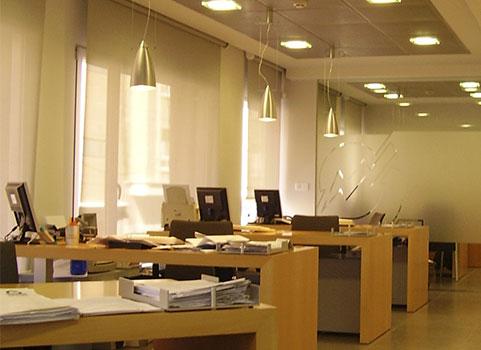 2007. Nuevas oficinas de APEME