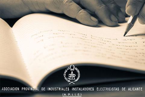 Asociación Provincial de Industriales Instaladores Electricistas de Alicante